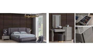FAVORI Luxury Yatak Odası Takımı