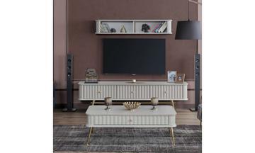 PETRA Luxury TV Ünitesi