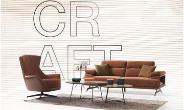 CRAFT Luxury Koltuk Takımı
