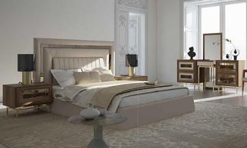 Luxemburg Modern Yatak Odası Takımı