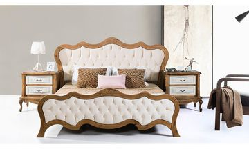 Retro Modern Yatak Odası Takımı