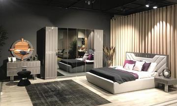 Prizma Modern Yatak Odası Takımı