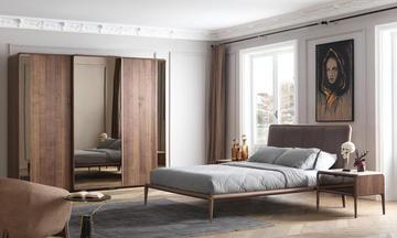 Icon Modern Yatak Odası Takımı