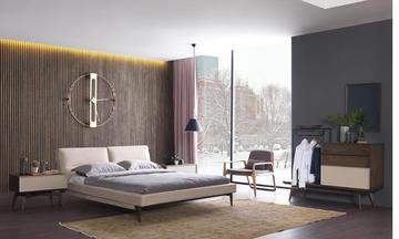 Ligna Modern Yatak Odası Takımı