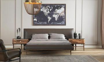 Zen Modern Yatak Odası Takımı