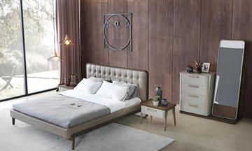 Otto Modern Yatak Odası Takımı