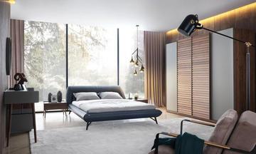 Solo Modern Yatak Odası Takımı