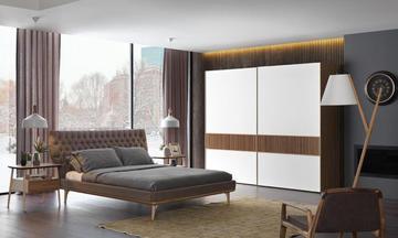 Natura Modern Yatak Odası Takımı