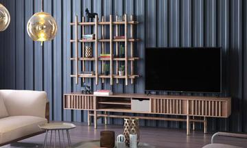 Pietra Modern Tv Ünitesi