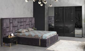 Ibiza Luxury Yatak Odası Takımı