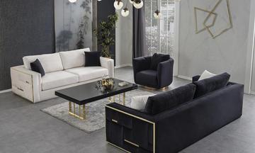 Ibiza Luxury Koltuk Takımı