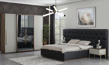 Alaska Modern Yatak Odası Takımı