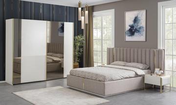 Soft Modern Yatak Odası Takımı