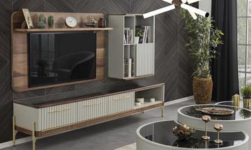 Alaska Modern Tv Ünitesi