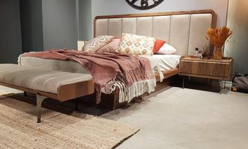 Tokyo Modern Yatak Odası Takımı