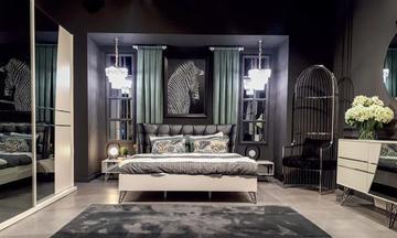 Uludağ Modern Yatak Odası Takımı