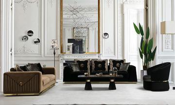 Ciena Luxury Koltuk Takımı