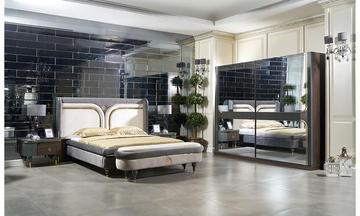 ARTEON PLUS  YATAK ODASI Modern Yatak Odası Takımı