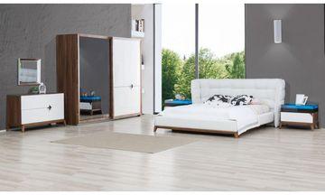 Crose Modern Yatak Odası Takımı