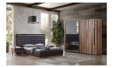 Simi B.A. Modern Yatak Odası Takımı