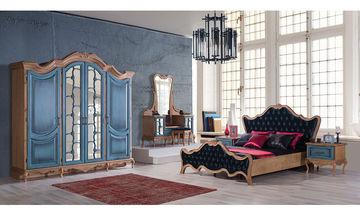 GRAND Luxury Yatak Odası Takımı