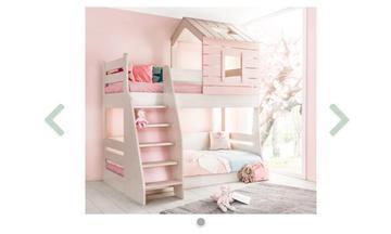 Pink House ranza Genç Odası