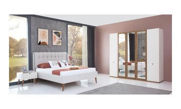 Verona ( SEDEF ) Modern Yatak Odası Takımı