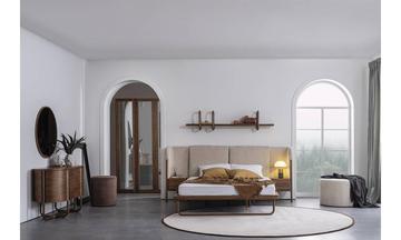 Capella Modern Yatak Odası Takımı