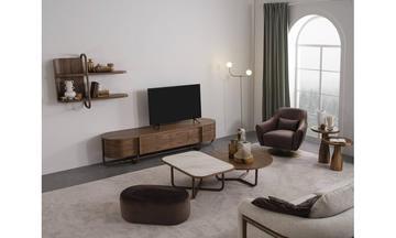 Capella Modern Tv Ünitesi