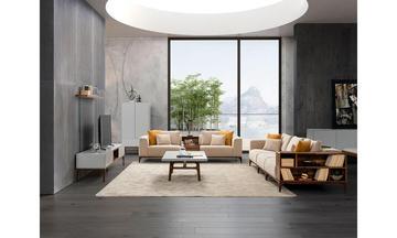 Lounge Modern Koltuk Takımı