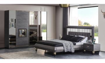 Zen Outlet Modern Yatak Odası Takımı
