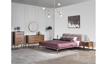 Lounge Modern Yatak Odası Takımı