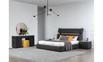 Galaxy Modern Yatak Odası Takımı
