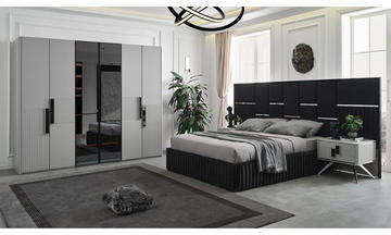 Pablo Modern Yatak Odası Takımı