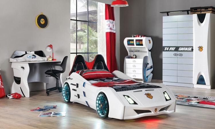 Cat Garage