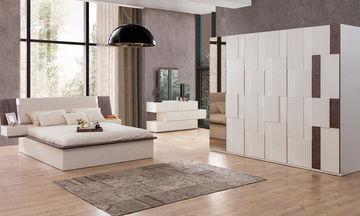 Arda Modern Yatak Odası Takımı