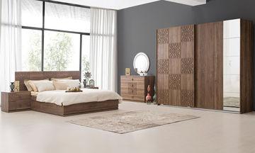 Anatolia Modern Yatak Odası Takımı