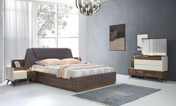 Okyanus Modern Yatak Odası Takımı