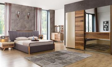 Veltis Modern Yatak Odası Takımı