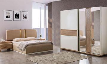 Kozza Modern Yatak Odası Takımı