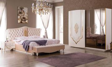 Helen Avangarde Yatak Odası Takımı