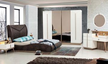 Damla Modern Yatak Odası Takımı