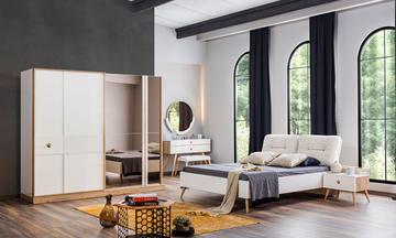 İmaj Modern Yatak Odası Takımı