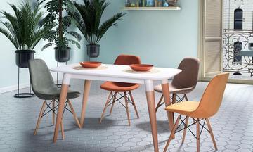 Berlin Mutfak Masası Takımı