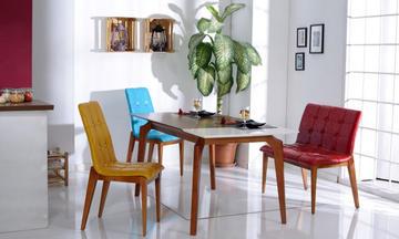 Elegance Mutfak Masası Takımı