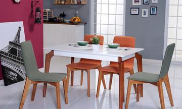 Lowa Mutfak Masası Takımı
