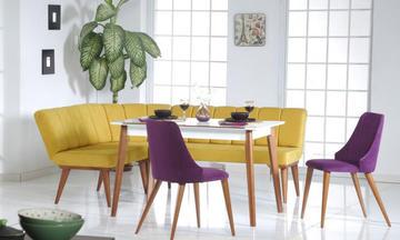 Mistic Mutfak Masası Takımı