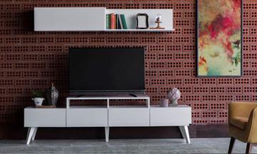 Lotus Modern Tv Ünitesi