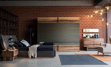 Invicta Modern Yatak Odası Takımı