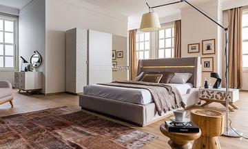 Monaco Modern Yatak Odası Takımı